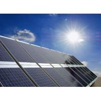 Buy cheap Eco - Friendly Clean, Renewable, Sustainable Solar Power Panel Without Global Warming from wholesalers