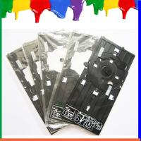 Buy cheap Work For Epson Inkjet Printer R300 R310 R320 R350 DVD CD Card Tray Black Color On Sale product