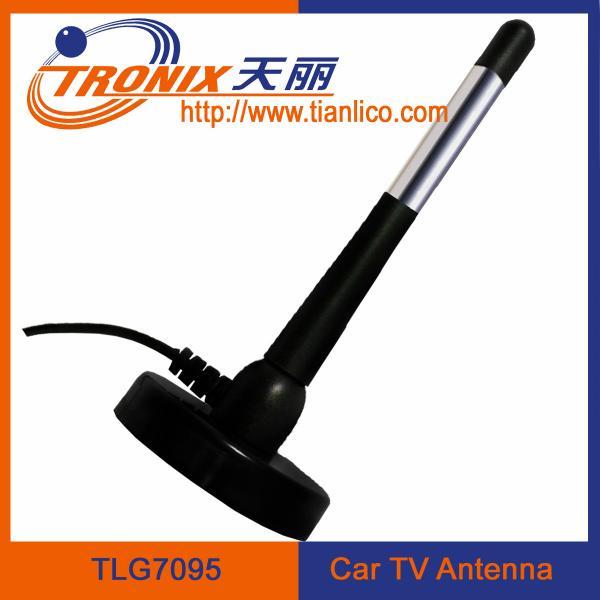 Buy cheap active radio car tv antenna/ roof mount digital radio tv car antenna TLG7095 from wholesalers