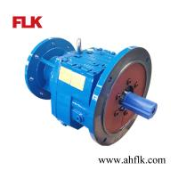 Buy cheap China manufacturer of R/RF series electric motor gearbox / gear box from wholesalers
