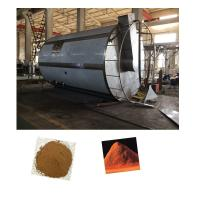 Buy cheap Normal / Unnormal Foodstuff Spray Drying Machine for coco powder 95 % restoring rate from wholesalers