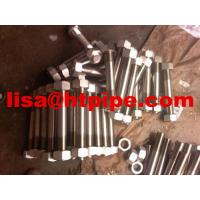 Buy cheap duplex stainless 2205 bolt nut washer from wholesalers
