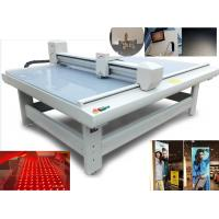 Buy cheap Acrylic Engraving Cardboard Grooving Machine Effective Cutting Area 3000mm*1600mm from wholesalers