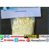 Buy cheap Injectable Anabolic Trenbolone Steroid Trenbolone Enanthate Parabolan product
