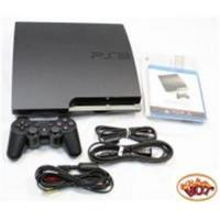 Buy cheap Brand New Sony PlayStation 3 PS3 Slim - 120 GB Black!! from wholesalers
