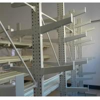 Buy cheap heavy duty steel storage cantiliever racking&shelving from wholesalers