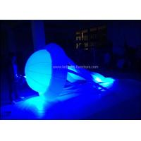 Buy cheap Inflatable Jellyfish Led Hanging Balloon Light For Advertisement Signs from wholesalers