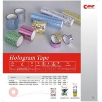Buy cheap Hologram Tape from wholesalers
