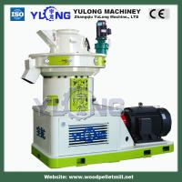 Buy cheap XGJ560 wood pellets fuel making machine from wholesalers