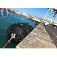 Buy cheap CCS Certification Wear Resistant Pneumatic Marine Fender With Rubber Tube from wholesalers