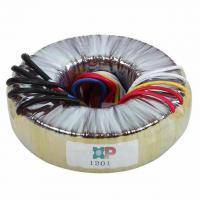 Buy cheap Toroidal Transformer for Solar Power with Power Range from 1000VA to 5200VA from wholesalers