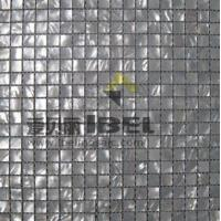Buy cheap White Mother Of Pearl Shell Mosaic from wholesalers