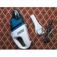 Buy cheap Car vacuum cleaner/car hoover from wholesalers