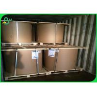 Buy cheap Noodle Box Cup / Food Tray Paper Card Board With 100% imported wood pulp from wholesalers
