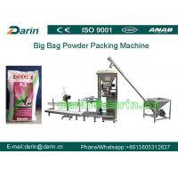 China Professional Supplier Big Bag Packaging Machine with CE on sale