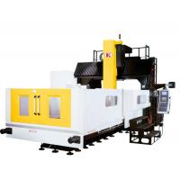 Buy cheap Linear Slide Gantry Machining Center 3 Axis With Multi Rail Base from wholesalers