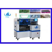 Buy cheap Fast Speed Smt Pick Place Machine LED Tube Smt Assembly Equipment New Condition from wholesalers