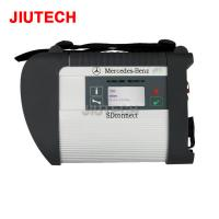 Buy cheap MB SD C4 Star Diagnosis with WIFI for Cars and Trucks with Free DTS Monaco & Vediamo from wholesalers