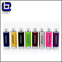 Buy cheap Colorful No Flame Evod E-Cig Clearomizer 1.5ml With Changeable Coil from wholesalers