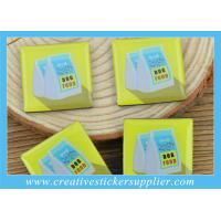 Buy cheap square shaped fridge magnets product