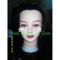 Buy cheap Training Head/Mannequin Head product