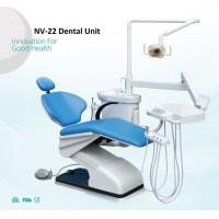 Buy cheap Rotatable Assistant Holder Dental Chair Unit With Intra X-Ray Film Viewer NV-22 from wholesalers