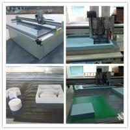 chipboard cutter machine