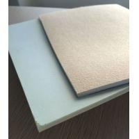 Buy cheap Good Quality Nonwoven Insole Board Coated with Latex from wholesalers