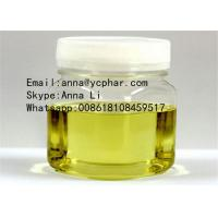 Buy cheap Safe Shipping Oil Solution Tri Tren 180 Effect Muscle Gain Pre-Made Semi Finished Steroid oil 180 Mg Per Ml from wholesalers
