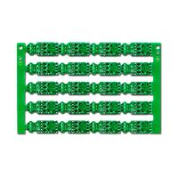 Buy cheap UL Approved standard pcb thickness fr4 prototype circuit boards from wholesalers