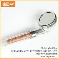 Buy cheap MEYUR Spa Hand Shower Head from wholesalers