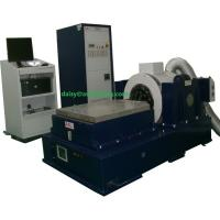 Buy cheap Electrodynamic High Frequency Vibration Testing Machine from wholesalers