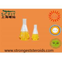 Buy cheap 98% Assay Cinnamaldehyde Yellow Liquid Pharmaceutical Raw Materials 104-55-2 As A Preservative For Food from wholesalers