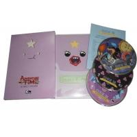 Buy cheap Pre - Review Menu Play Movie DVD Box Sets NTSC Format For Collection from wholesalers