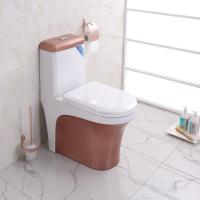 Buy cheap Traditional Design Sanitary Ware Ceramic Porcelain  Toilet set from wholesalers