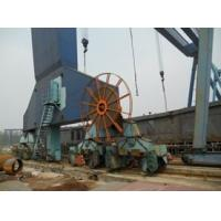 Buy cheap Motorized Type Flat Crane Cable , Motor-Driven Cables Reel 40m Length from wholesalers