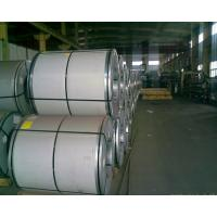 Buy cheap HDG Hot Dipped Galvanized Steel Coils 508MM / 610MM Roll Of Galvanized Sheet Metal from wholesalers