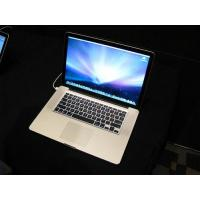Buy cheap Paypal Apple MacBook Pro Core 2 Duo 2.66 GHz - 15.4 TFT from wholesalers