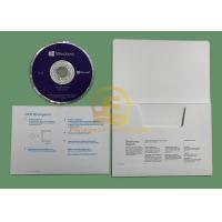 Turkish Version Windows 10 Home Product Key With DVD OEM Pack Original