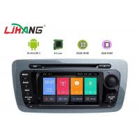 Buy cheap 6.2 Android Car DVD Player Bluetooth - Enabled Built - In GPS CD Player product