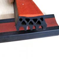 Buy cheap Hydrophilic Waterproof Elastic Tunnel Sealing EPDM rubber and natural rubber Gaskets product