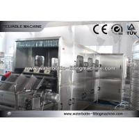 Buy cheap 3 in 1 Aseptic 5 Gallon Water Filling Machine Carbonated Drink Filler Equipment product