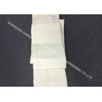 Buy cheap Oil And Water Resistance Polyester Filter Bag With Fire Retardant Treatment product