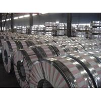 Buy cheap DX51D+Z - DX53D+Z Hot Dipped Galvanized Cold Rolled Steel Strip For Agriculture from wholesalers