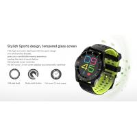 Wholesale 2018 smart phone watch android with Phone/watch/blacelet Multimode cell phone watch