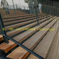 Buy cheap heavy duty stainless steel expanded mesh / expanded metal mesh fence from wholesalers
