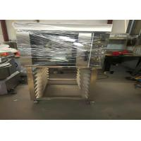 Buy cheap High Speed Convection Oven , 400 Degree Air Flow Convection Oven from wholesalers