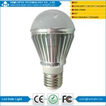 Buy cheap 2018 cheap energy saving wholesale led bulb light 5W AC85-265V E27 B22 LED Cool White Saucer Globe Light Lamp Bulb AC220 from wholesalers