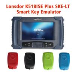 Buy cheap 100% Original Lonsdor K518ISE Car Key Programmer Program Toyota/Lexus Smart Key for All Key Lost via OBD from wholesalers