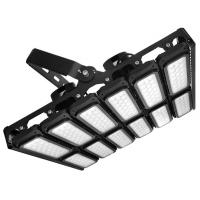 Buy cheap 900W LED sports lamp, area light, anti-corrosion powder coating, 155lm/W,9 years lifetime from wholesalers